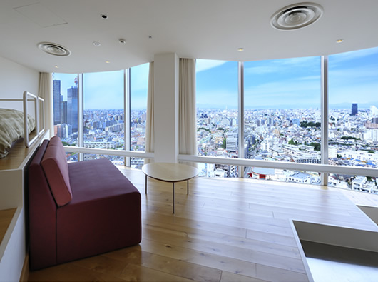 Luxury Vacation Rentals In Tokyo At Hundred Stay Short And Long Apartments Available