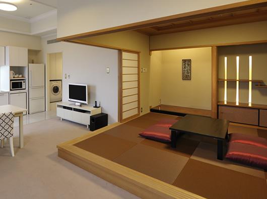 Japan Luxury Apartments