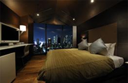 Family Holiday  Bedroom Apartments Tokyo
