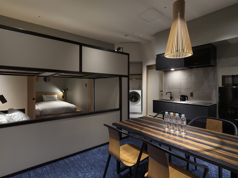 Prime Shinjuku Serviced Apartments Hotel Apartments Hundred Download Free Architecture Designs Scobabritishbridgeorg