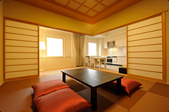 Hotel-style Serviced Apartments | HUNDRED STAY Tokyo Shinjuku