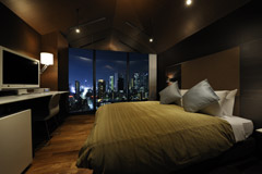 A Special Time With Someone Special In Luxury Apartments In Tokyo
